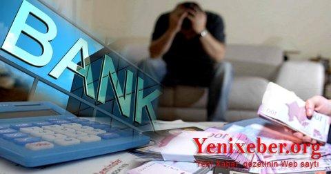 Bağlanmış banklardakı əmanətlərin qaytarılması niyə problemə çevrilib?