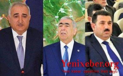 Azərbaycan Avtomobil Yolları Dövlət Agentliyində nə baş verir? –