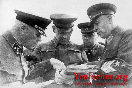 Stalin və Jukovun səhvlərinin qurbanı olan ordu generalı –