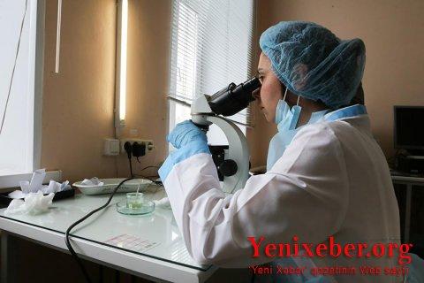 Bu ölkədə koronavirus preparatı patentləşdirildi