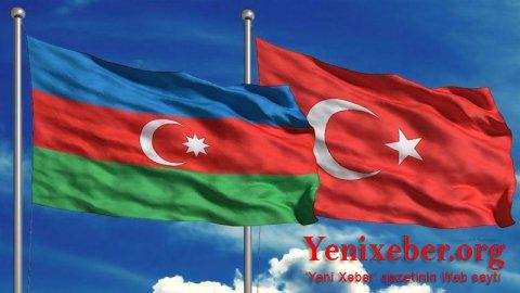 Türkiyə Azərbaycanı Aralıq dənizinə dəvət edir-