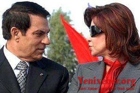 Ben Əli Tunisdən necə qaçıb?–