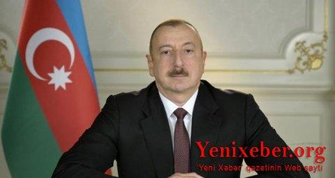 """""""Azərsu"""" ASC-yə  -"""