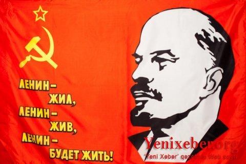 """Bir zamanlar """"hər gün Lenin, hər yer Lenin"""" idi –"""