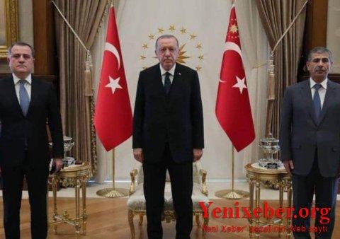 Türkiyə-Azərbaycan münasibətlərində yeni mərhələ-