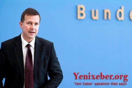 Berlin Belarusdakı seçkilərlə bağlı açıqlama verdi-