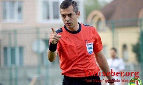 """""""Qarabağ""""ın Çempionlar Liqasındakı oyunu üçün -"""