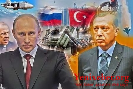 """Cənubi Qafqazda Türkiyənin """"ayaq səsləri"""" və NATO-nun """"nəfəsi"""" duyulur:"""