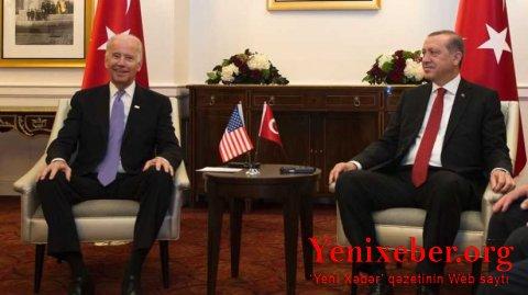 Ankaranın Bayden narahatlığı: -