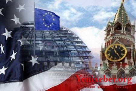 ABŞ-ın Avropa Birliyini çökdürmək ssenarisi:
