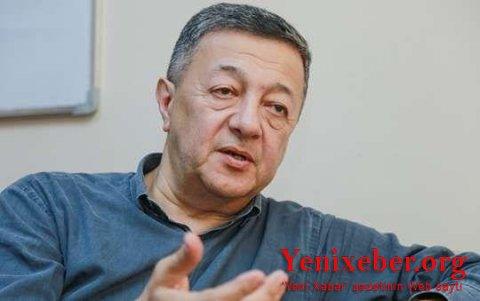 """""""ƏLİ HƏSƏNOV VAXTINDA ARADAN ÇIXDI...""""–"""