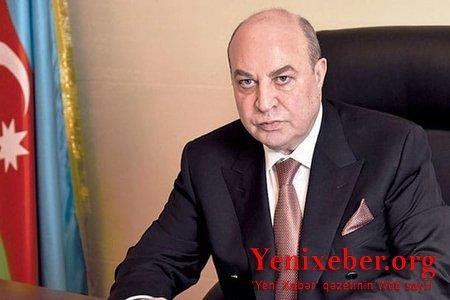 Eldar Həsənov  -