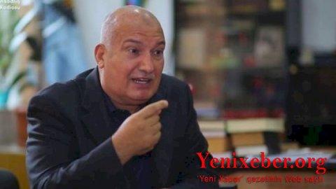 """""""Qurban Məmmədov evləri Kəmaləddin Heydərovdan alıb"""" –"""