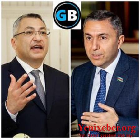 """Deputat Tahir Mirkişili ilə """"Qaçqınkom""""un sədrini nə birləşdirir? -"""