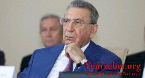 Ramiz Mehdiyev mülklərini satır-