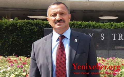 Tofiq Yaqublu azad edildi-