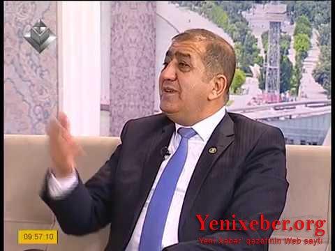 """""""İctimai Nəzarət Koalisiyası"""" İB-nin sədri Rasim  Məmmədov polisə aparıldı-"""