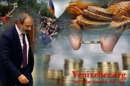 Ermənistanda hakimiyyət böhranı dərinləşir -