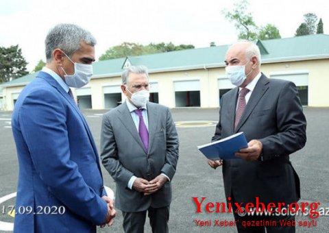 Mehdiyevin dosyesi rəfə qaldırıldı?-