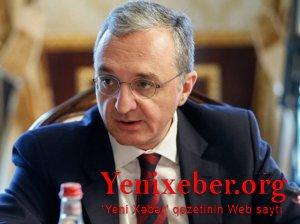 Ermənistan Azərbaycanla danışıqlara hazır olduğunu bəyan etdi-