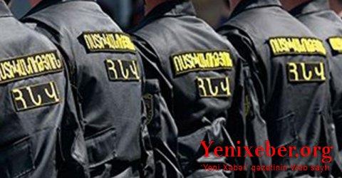 Ermənistanda Rusiya casusları haqqında materialları yoxlamağa başlayıblar