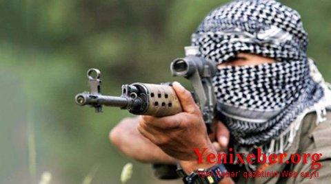 PKK 25 NƏFƏRLİK QRUPLAR HALINDA QARABAĞA DAŞINIR   –