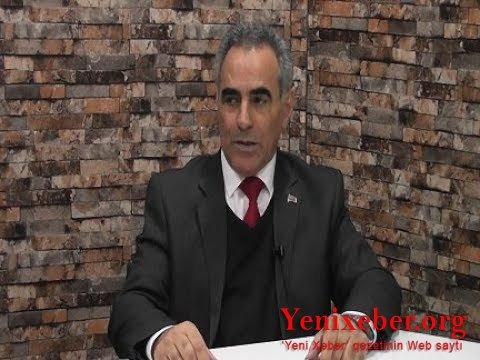 Teyyub Qənioğlu-