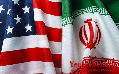 İrana qarşı yeni sanksiyalar tətbiq edildi-