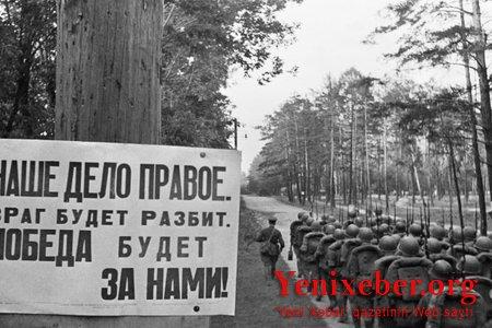 Stalin dönəmində səfərbərlik kampaniyası–