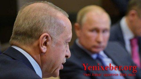 Rusiya ilə Türkiyə arasında müharibə mümkündürmü?    –