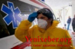 Ermənistanda koronavirusa yoluxanların sayı artır-