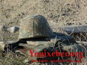 Ermənistan Müdafiə Nazirliyi ölən daha 54 əsgərinin adını açıqladı-