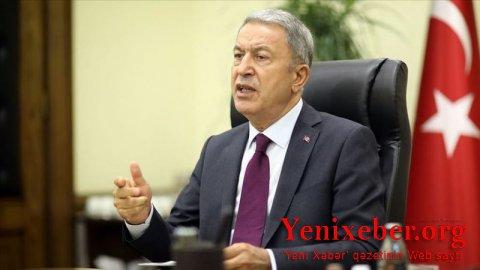Türkiyə Azərbaycanı sonuna qədər dəstəkləyəcək –