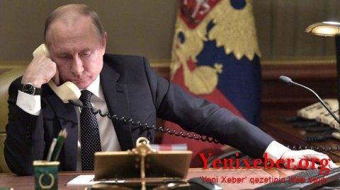 Putin Paşinyanı belə alçaltdı—