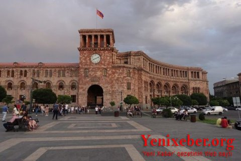 Ermənistan xarici borc tələsinə düşüb-