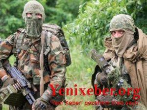 Xankəndidə hərbi formada olan ruslar + Suriyadan və Livandan 380 muzdlu-