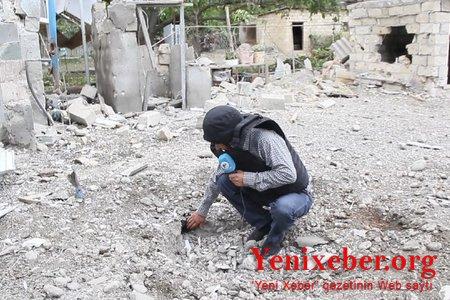 Tərtərdə daha 8 nəfər yaralandı, 2-si vəzifəli şəxsdir-