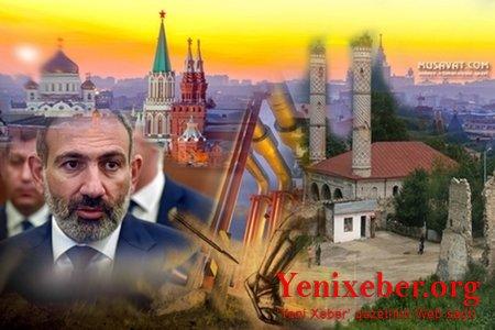 """Ermənistanın """"ağ bayraq"""" qaldıracağı vaxt artıq məlumdur:"""