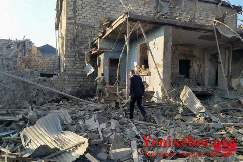 Diplomatik korpusun nümayəndələri Gəncədədir -