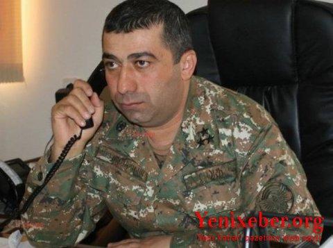 """""""Martuni alayı""""nın komandiri məhv edilib-"""