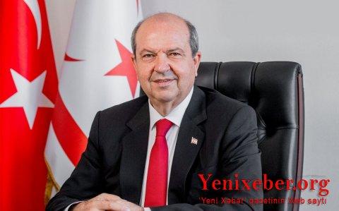 Şimali Kiprin yeni prezidenti məlum olub-