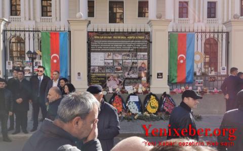 Qazaxstanda da Azərbaycana dəstək aksiyası keçirilib-