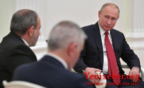 Rusiya atəşkəs üçün niyə tələsir?-