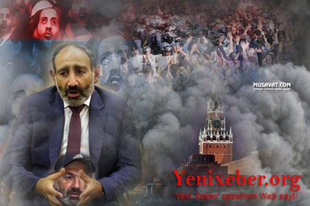 """Ermənistan """"nə hərb, nə sülh durumu""""na düşüb:"""