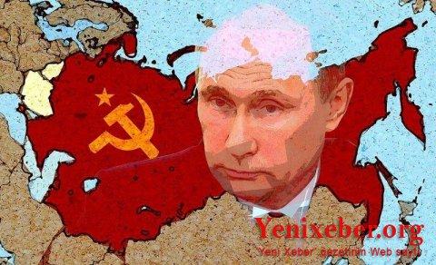 Kremlin postosvet məkanına təsiri azalır -