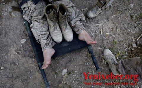 Ermənistan ciddi əsgər çatışmazlığı ilə üzləşib -