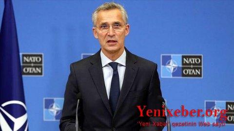 NATO DA ERMƏNİSTAN PREZİDENTİNİ MƏYUS ETDİ -