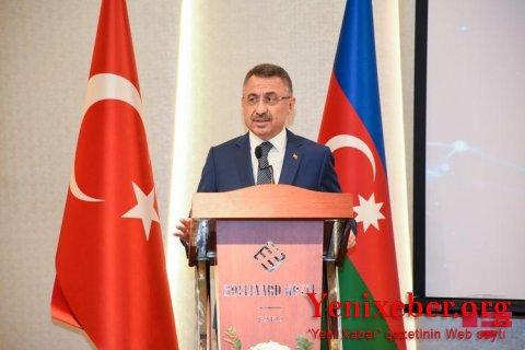 """""""Azərbaycan istəyərsə, hərbi dəstək verəcəyik""""–"""
