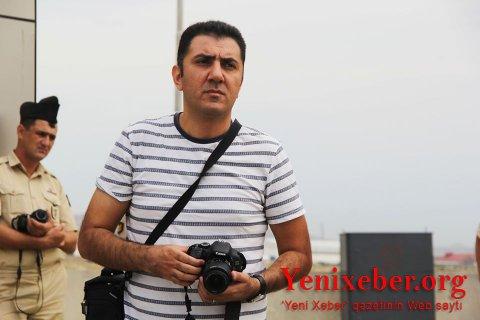 Azərbaycanda müharibə jurnalistikası hansı səviyyədədir?-