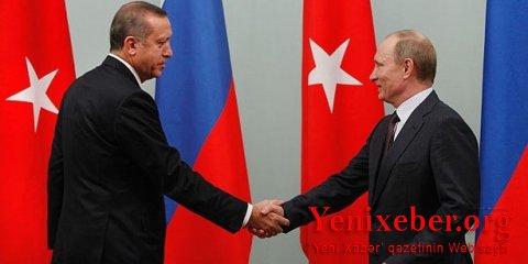 Türkiyə - Rusiya yaxınlaşması Azərbaycana hansı dividentlər qazandırır? –